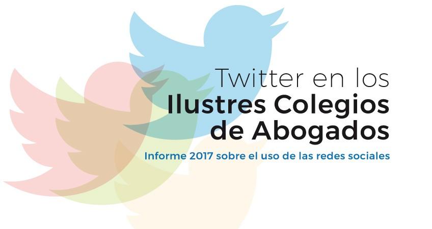 informe twitter agencia Comunicación Jurídica
