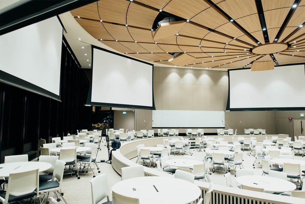 agencia organización eventos Barcelona
