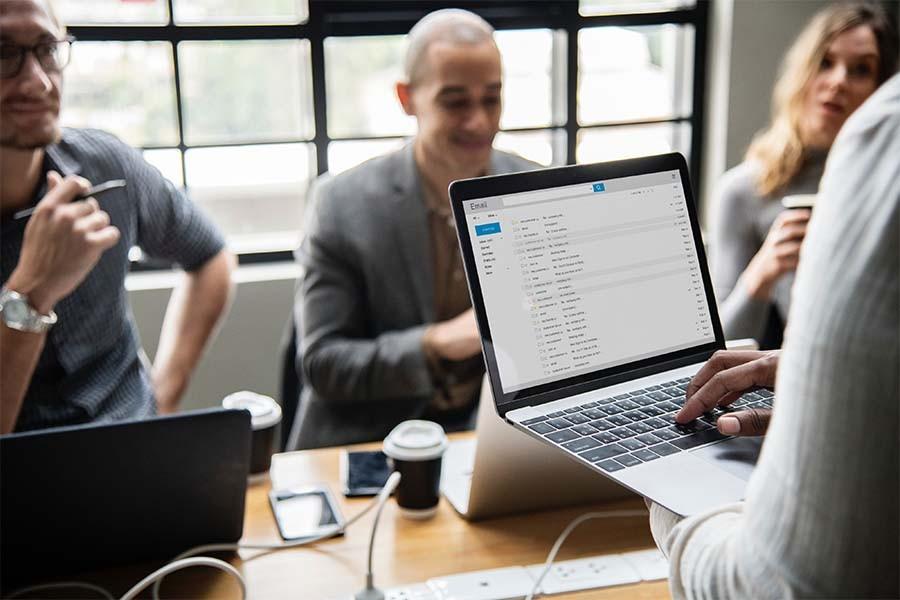 Estrategia de comunicación para despachos profesionales