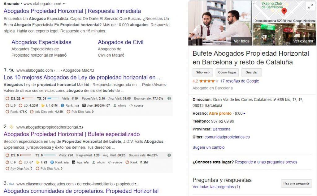 que es Google My Business