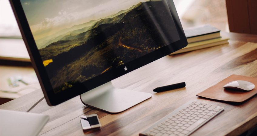Diseño web corporativo Mataró