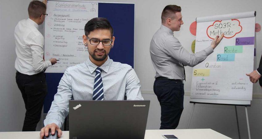 Estrategia de redes sociales para despachos profesionales